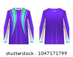 jersey design for extreme...   Shutterstock .eps vector #1047171799