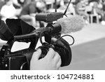 cameraman | Shutterstock . vector #104724881