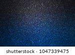dark blue vector christmas... | Shutterstock .eps vector #1047339475