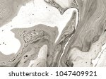 black and white oil painting.... | Shutterstock . vector #1047409921