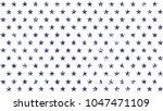 4th of july stars grunge... | Shutterstock .eps vector #1047471109