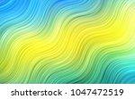 light multicolor  rainbow... | Shutterstock .eps vector #1047472519