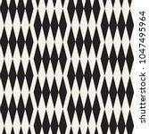 vector seamless pattern. modern ...   Shutterstock .eps vector #1047495964