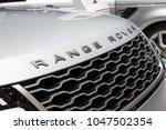 geneva  switzerland   march 7 ... | Shutterstock . vector #1047502354