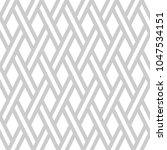 vector seamless texture. modern ...   Shutterstock .eps vector #1047534151