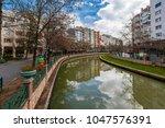 eskisehir  turkey   march 14 ...   Shutterstock . vector #1047576391