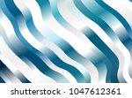 dark blue vector template with... | Shutterstock .eps vector #1047612361