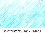 light blue vector pattern with... | Shutterstock .eps vector #1047613651