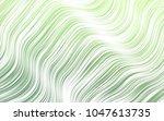 light green vector template... | Shutterstock .eps vector #1047613735