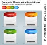 an image of a business... | Shutterstock .eps vector #1047631087