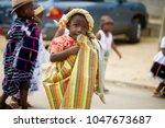 abidjan  ivory coast   february ... | Shutterstock . vector #1047673687