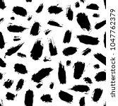 vector seamless pattern.... | Shutterstock .eps vector #1047762379