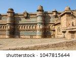 Gwalior Fort In Gwalior  Mugha...