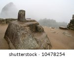 inca's stone that was tied to... | Shutterstock . vector #10478254