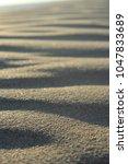 Small photo of Beach Sand - Patara, Antalya, Turkey