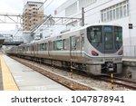 hyogo   september 20  2012  the ...   Shutterstock . vector #1047878941