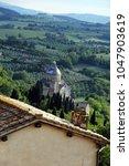 Small photo of Panoramic vie of San Biagio church