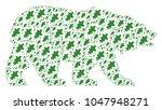 bear composition organized of...   Shutterstock .eps vector #1047948271