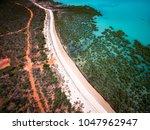 off road in western australia ...   Shutterstock . vector #1047962947