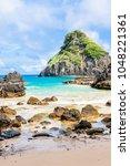 fernando de noronha  brazil | Shutterstock . vector #1048221361