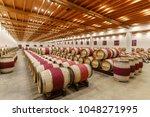 bordeaux   france   may 10  ... | Shutterstock . vector #1048271995