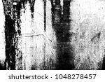 abstract background. monochrome ... | Shutterstock . vector #1048278457