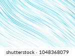light blue vector pattern with... | Shutterstock .eps vector #1048368079