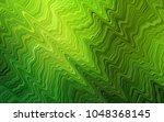 light green vector background... | Shutterstock .eps vector #1048368145