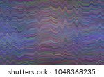 dark blue  red vector pattern... | Shutterstock .eps vector #1048368235
