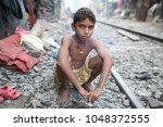 kolkata   india   december 7 ... | Shutterstock . vector #1048372555