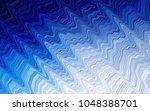 light blue vector pattern with... | Shutterstock .eps vector #1048388701
