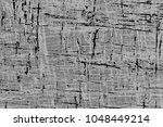 abstract grunge grey dark... | Shutterstock . vector #1048449214