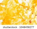 oil stains texture  dirty oven... | Shutterstock . vector #1048458277