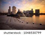 singapore   april 24  2017 ...   Shutterstock . vector #1048530799