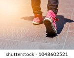 success ideas concept with... | Shutterstock . vector #1048602521