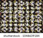 abstract background   trendy... | Shutterstock . vector #1048639184