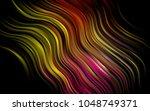 dark multicolor  rainbow vector ... | Shutterstock .eps vector #1048749371
