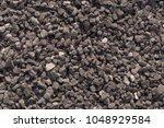 pebble background for 3d texture | Shutterstock . vector #1048929584
