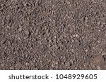 pebble background for 3d texture | Shutterstock . vector #1048929605