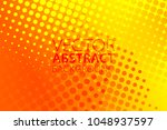 background colorful halftone... | Shutterstock .eps vector #1048937597