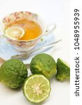 Small photo of Bergamot and Bergamot tea
