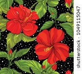 seamless pattern  background...   Shutterstock .eps vector #1049115047