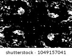 old grunge weathered wall...   Shutterstock . vector #1049157041