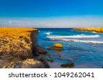 wild airkok national park is a...   Shutterstock . vector #1049262041