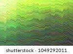 light green vector background... | Shutterstock .eps vector #1049292011