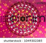 bologna  italy   march 16  2018 ... | Shutterstock . vector #1049302385