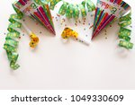 party time concept | Shutterstock . vector #1049330609