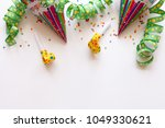 party time concept | Shutterstock . vector #1049330621