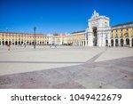 lisbon  portugal   september 10.... | Shutterstock . vector #1049422679