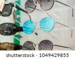 a variety of medical and... | Shutterstock . vector #1049429855